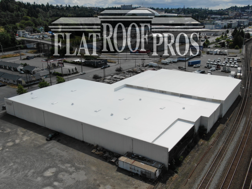 new roofs with flat roofs pros