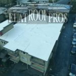 flat roof pros contact us today www.flatroofprosnw.com