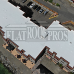 flat roof pros locations