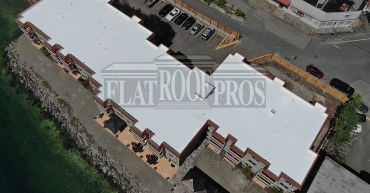 Why Is Flat Roof Inspection Important?