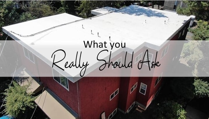 Top 5 Questions To Ask A Roofing Contractor