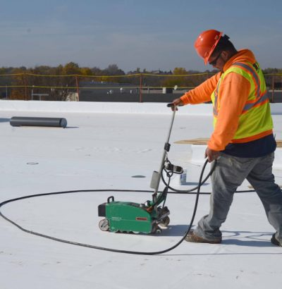 flat roof repair with flat roof pros